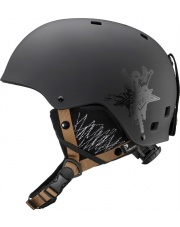 Kask narc.Salomon Jib Jr