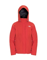 Kurtka TNF W Evolution Triclimate