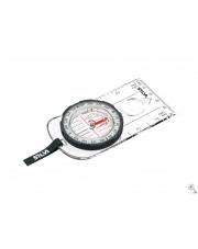 Kompas Silva RANGER lupa, skala deklinacyjna