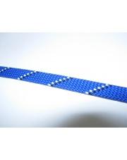 Taśma rurowa Lanex 9 mm (sznurowadła)