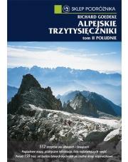 Przewodnik 'Alpejskie trzytysięczniki t.2 Połud.'
