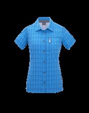 Koszula JW MOUNTAIN STRETCH SHIRT WOMAN