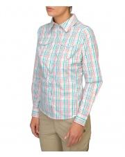 Koszula TNF W PARAMOUNT L/S WOVEN