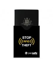 Zabezpieczenie paszportu PacSafe RFIDsleeve 50