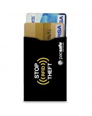 Zabezpieczenie karty PacSafe RFIDsleeve 25