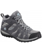 Buty Columbia REDMOND MID WP LADY