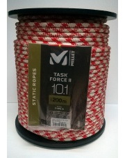 Lina statyczna Millet TASKFORCE II 10.1mm red na metry