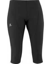 Legginsy SALOMON ENDURANCE 3/4 TIGHT W