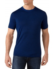 Koszulka Smartwool M SOLID TEE - SLIM FIT