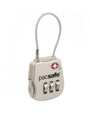 Kłódka bagażowa PacSafe ProSafe 800 TSA