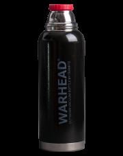Termos Termite Warhead BPA free black 1.2L