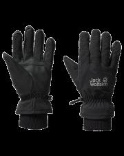 Rękawice Jack Wolfskin SOFTSHELL BASIC
