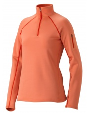 Bluza Marmot W'S STRETCH FLEECE 1/2 ZIP