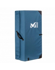 Crash pad Millet Rock Land majolica blue