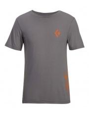 Koszulka Black Diamond V SIGN TEE