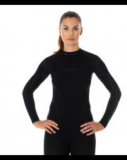 Koszulka damska Brubeck THERMO LS FW16