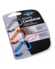 Zestaw Sea To Summit ACCESSORY CARABINER