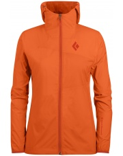 Kurtka Black Diamond W ALPINE START HOODY