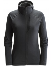 Bluza Black Diamond W COEFFICIENT HOODY