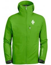 Kurtka Black Diamond M DAWN PATROL LT v.green XL