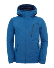 Kurtka TNF M DESCENDIT JACKET