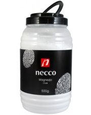 Magnezja NECCO Słoik 500g