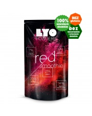 Koktajl LYOFOOD 14g - RED SMOOTHIE