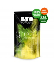 Koktajl LYOFOOD 14g - GREEN SMOOTHIE