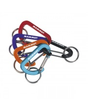 Karabinek Mammut MINI BINER LIGHT mix
