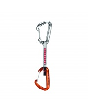 Ekspress Mammut WALL EXPRESS wire/wire 10cm