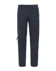 Spodnie TNF M EXPLORATION CONV.PANT LONG SIZE