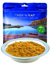 Liof Trek'n Eat 250g KURCZAK CURRY Z RYŻEM