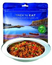 Liof Trek'n Eat 250g RYŻ PO BAŁKAŃSKU 995kcal
