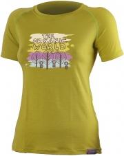 Koszulka damska Lasting ORGANIC