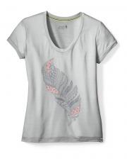 Koszulka Smartwool W MERINO150 FEATHER TEE