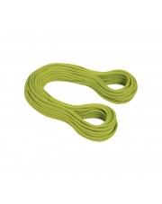 Lina Mammut INFINITY DRY 9.5 pappel-limegreen