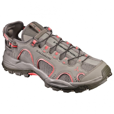 Buty Salomon TECHAMPHIBIAN 3 W