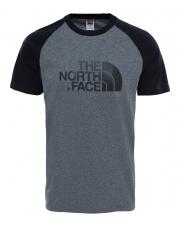 Koszulka TNF S/S RAGLAN EASY TEE