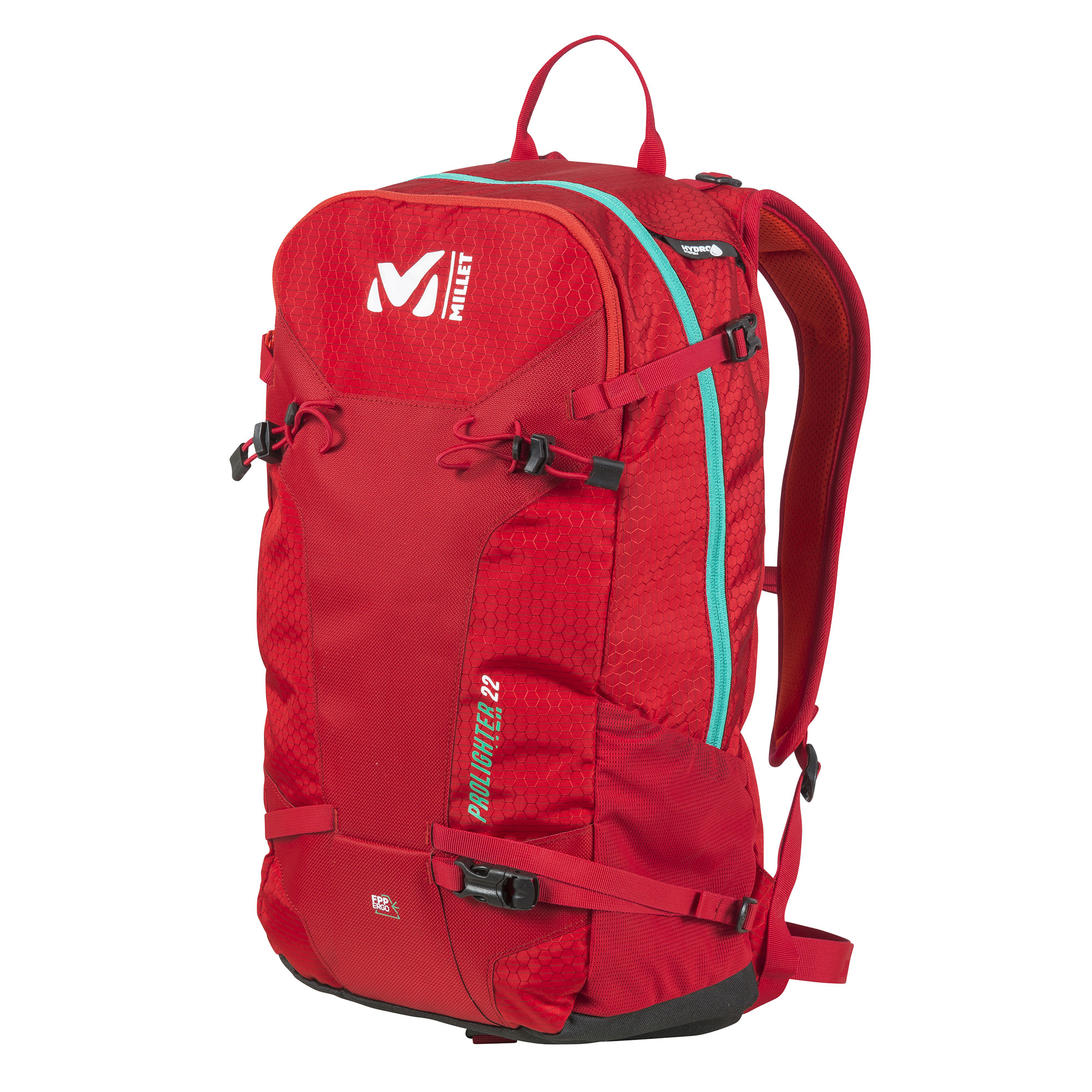 7264e02e1e271 Plecak Millet PROLIGHTER 22 , Plecaki wspinaczkowe - Cetus - sklep ...