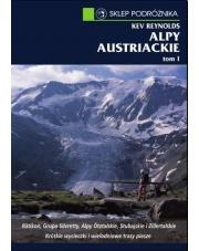 Przewodnik Alpy Austriackie t.I