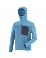 Bluza Millet TRILOGY FLEECE POWER WOOL HOODY