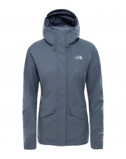 Kurtka TNF W ALL TERRAIN ZIP-IN JACKET