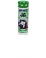 Płyn do prania Nikwax Tech Wash NI-07 300 ml