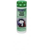 Płyn do prania Nikwax Tech Wash NI-07 300 ml