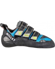 Buty wspinaczkowe LD CLIFFHANGER - kolor blue