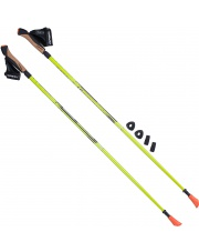Kije Nordic Walking Gabel NORDIC-REVO A1 105-130cm