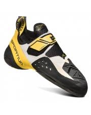 Buty wspinaczkowe La Sportiva SOLUTION - nowa wersja