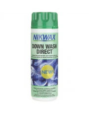 Płyn do prania Nikwax DOWN WASH DIRECT 300ml NI-16