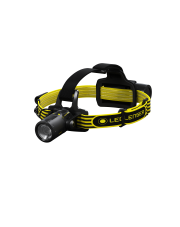 Czołówka Ledlenser iLH8 black