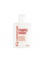 Płyn do prania Lifeventure FABRIC WASH 100ml